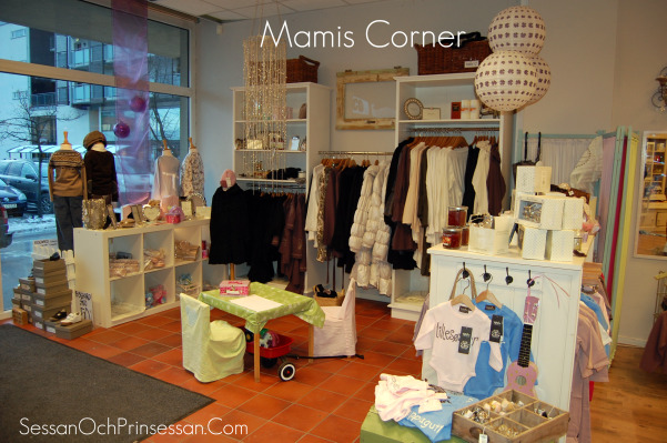 Mamis_Corner
